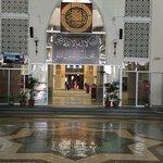 Photo de Kota Kinabalu City Mosque