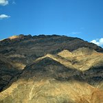 Panamint Mountains