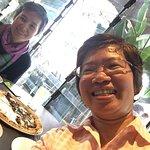 Pizza 4p at Ben Thanh