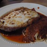 Veal Parm...