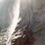 Lauterbrunnen - Staubach Falls