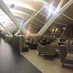 Plaza Premium Lounge 02