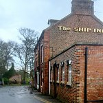 The Ship Inn off Main Street in Sewerby