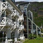 Foto di Fretheim Hotel