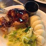 Fantastic meal 🥘