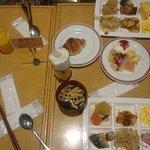 Foto di Hotel Mystays Premier Hamamatsucho