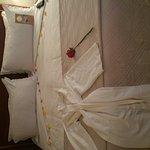 Foto di Omni Mandalay Hotel at Las Colinas