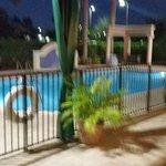 Photo de Hampton Inn West Palm Beach Florida Turnpike