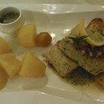 Krebsenkeller - Restaurant Foto