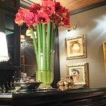 Photo de Hotel Moresco