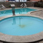 Photo de Aram Residence Praia Hotel