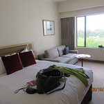 Foto de Novotel Rotorua Lakeside