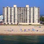 Foto de Marigot Beach Suites