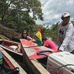 Photo of River Yacuma