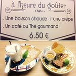 Photo of Cafe des Arts