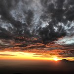 Foto de Merapi Volcano