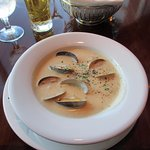 Blue Crab Seafood House Foto
