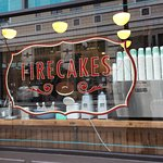 Фотография Firecakes Donuts