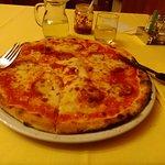 Ristorante Pizzeria Vecchia Posta resmi