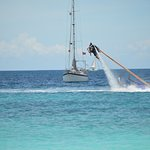 BARBADOS WATERSPORTS ADVENTURE FUN THINGS TO DO ON VACATION