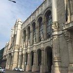 InterContinental Budapest Foto