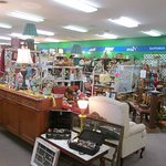 Plenty of items for sale