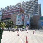 View of Phonix Market