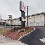 Red Roof Inn Etowah - Athens, TN Foto