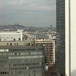 Photo de Novotel Paris Centre Tour Eiffel