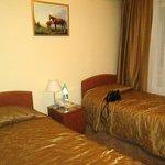 Foto de Bega Hotel