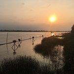 Foto de Vinh Hung Riverside Resort