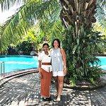 布瓦納烏布酒店張圖片
