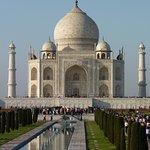 Photo de The Gateway Hotel, Agra