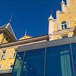 Photo de Parc Hotel Billia