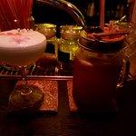 Photo de Code Bar
