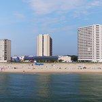 Foto de Clarion Resort Fontainebleau Hotel