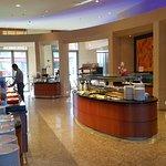 Hotel Melia Valencia Foto