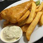 Frydays Fish & Chips Foto