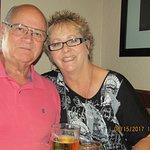 Tom & Janis at BoneFish Grill