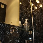 Beautifully updated bathrooms with shower & / or bath