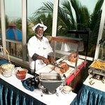Imagen de Horizons Oceanfront Restaurant - Clarion Resort