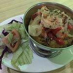 Foto de Daniel Seafood Restaurant