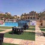 Holiday Inn Resort Dead Sea Foto