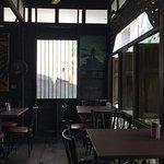 ภาพถ่ายของ ร้านอาหาร ระเบียงริมน้ำ