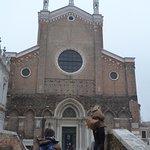 Foto de Basilica dei Santi Giovanni e Paolo (San Zanipolo)