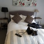 Foto van The Inn at Cranborne