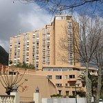 Photo of Hotel Dom Pedro Baia Club