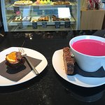 Photo of Gourmet Club Deli & Cafe