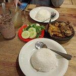 Foto Warung Bu Kris