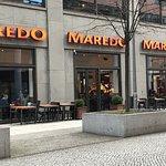 Foto di Maredo